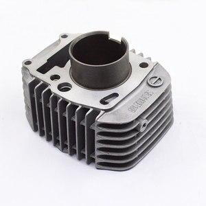 Image 3 - Motorcycle STD Cylinder Kit For Honda ANF125 Innova WAVE BIZ 125 NF125 AFP125 BC125 NF AFP ANF 125 Top End Gasket Piston Ring