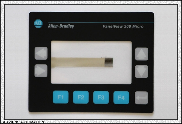все цены на 2711-M3A18L1 membrane keyboard for Allen Bradley PanelView 300 Micro series, FAST SHIPPING онлайн