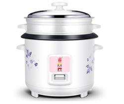 Triangle mini CKD-Z20 electric HOUSEHOLD rice cooker 2L full stainless steel liner  220-230-240v soup household cooker