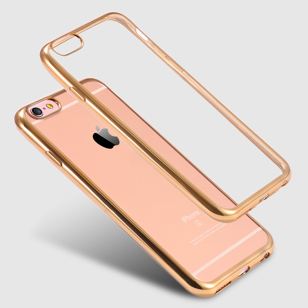 Bumper Iphone Se Transparent