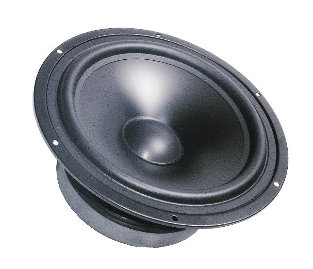 1pcs Subwoofer Speaker F-218A 8-inch bass speaker 130W 8 ohm for amplifier power 1pcs magnetically shielded 3 inch full range speaker unit speaker av 3301f 60w 4 ohm for amplifier