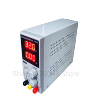 Switching DC Power Supply Voltage Regulators LW K305D 0 30V 0 5A Laboratory 110V 220V Digital Display Adjustable Power Supply