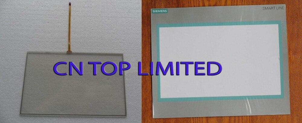 все цены на 6AV6648-0BE11-3AX0 6AV6 648-0BE11-3AX0 Smart1000IE Compatible Touch Glass Panel+Protective film онлайн