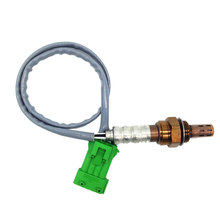 Oxygen Sensor for CITROEN SAXO 1.4i TU3JP Post cat Direct Fit Oxygen O2 Sensor Automobile Universal Exhaust Gas Oxygen Sensor