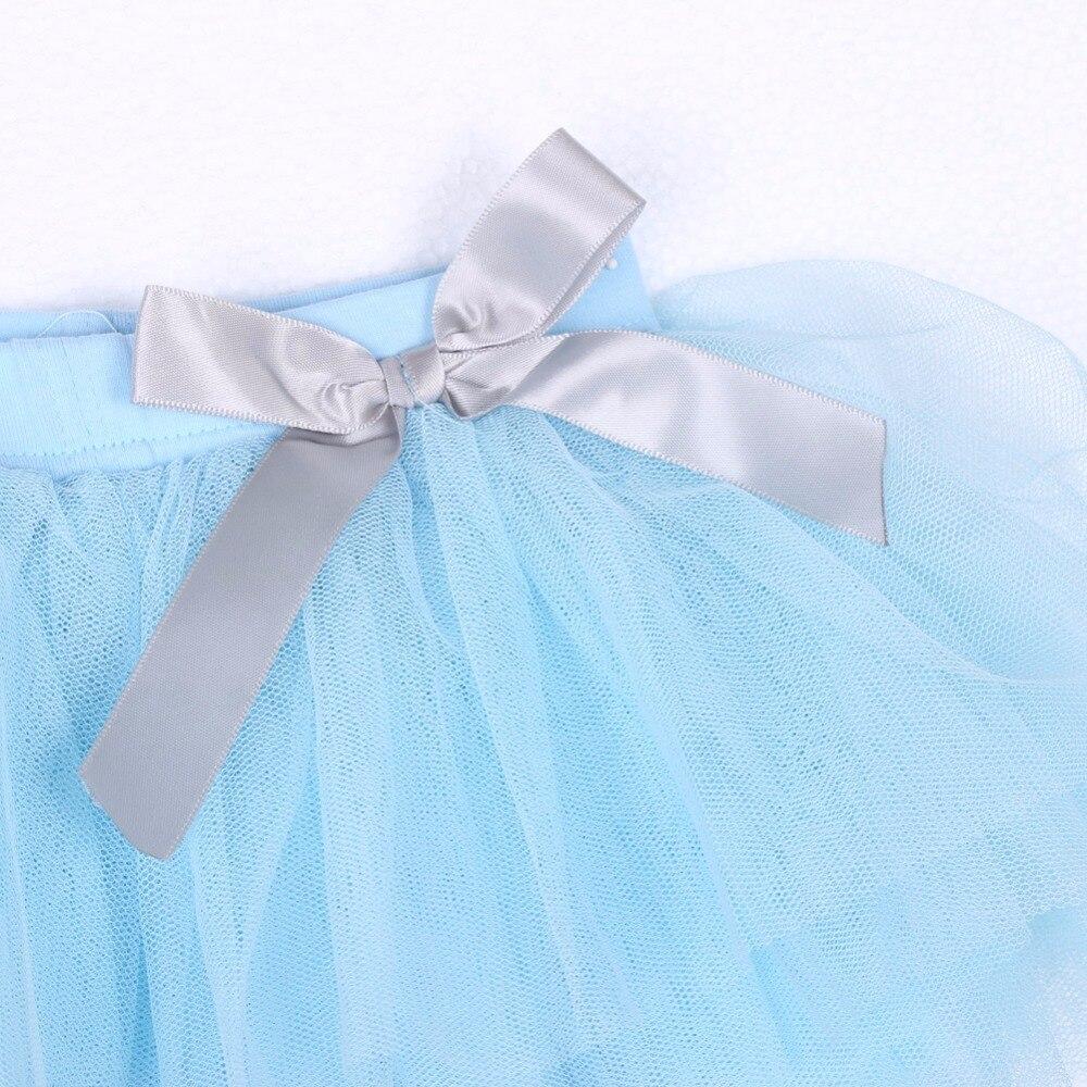 New-Hot-Princess-Girl-Kids-Culottes-Gauze-Pants-Party-Bow-Tutu-Skirts-3
