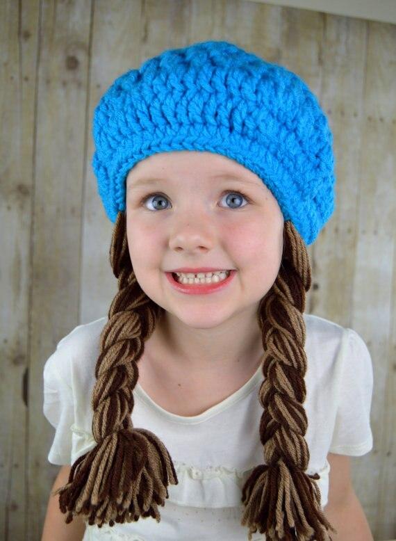 Для маленьких девочек Шапки детская шапка Дети Весна крючком Обувь для девочек крючком шляпа малышей шляпа осень оплетка шляпа Обувь для де...