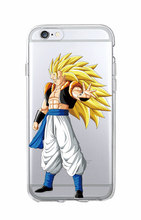Dragon Ball Phone Case For iPhone & SAMSUNG (11 styles)