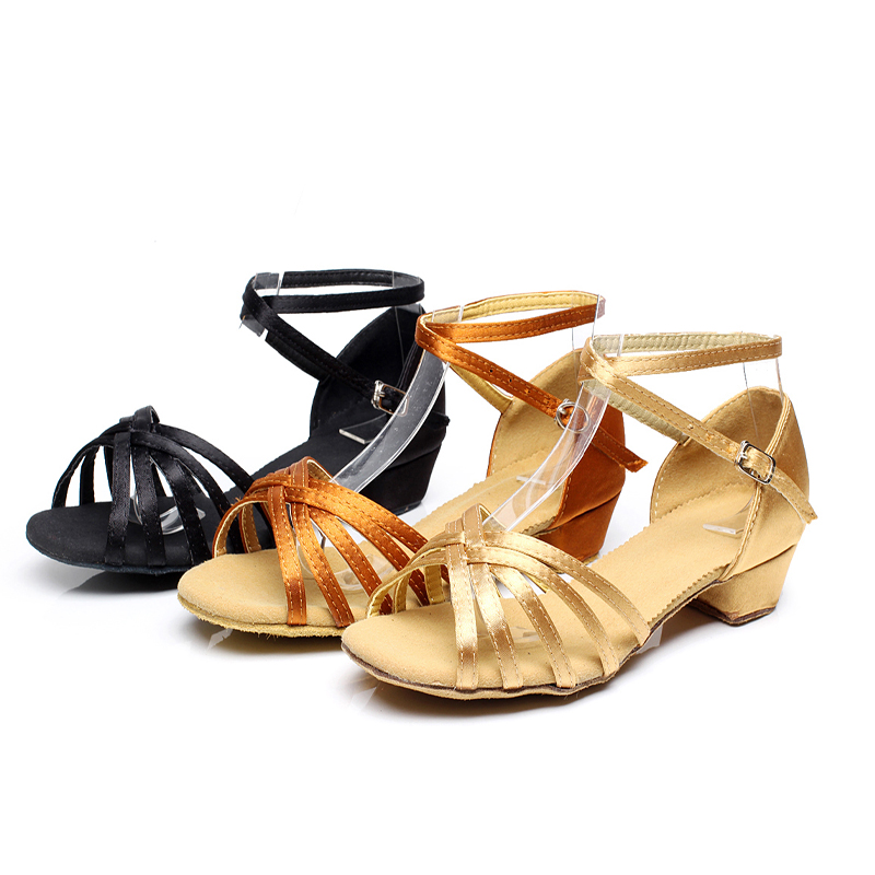 new arrival shoes low heels salsa