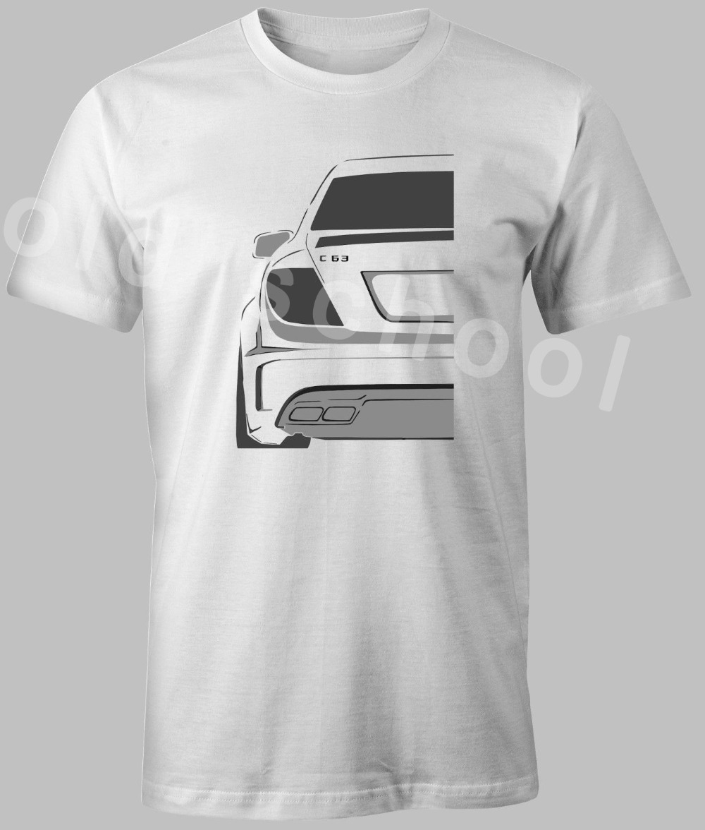 Design t shirt class - Hot New 2017 Summer Fashion Tee Shirts New Design Men Short Sleeves T Shirt W204 C63