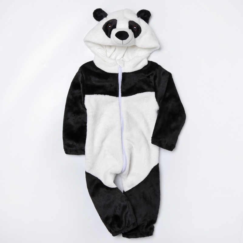 a9dfbcebf Detail Feedback Questions about 2019 0 2Y Cute Newborn Panda Costume ...