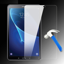 Tempered Glass For Samsung Galaxy Tab A 7.0 8.0 9.7 10.1 2016 T280 T285 T350 T355 T550 T580 T585 A6 P580 Tablet Screen Protector tempered glass for samsung galaxy tab a 10 1 2016 a6 t580 t585 p580 p585 tablet screen protector film for a6 7inch t280 t285