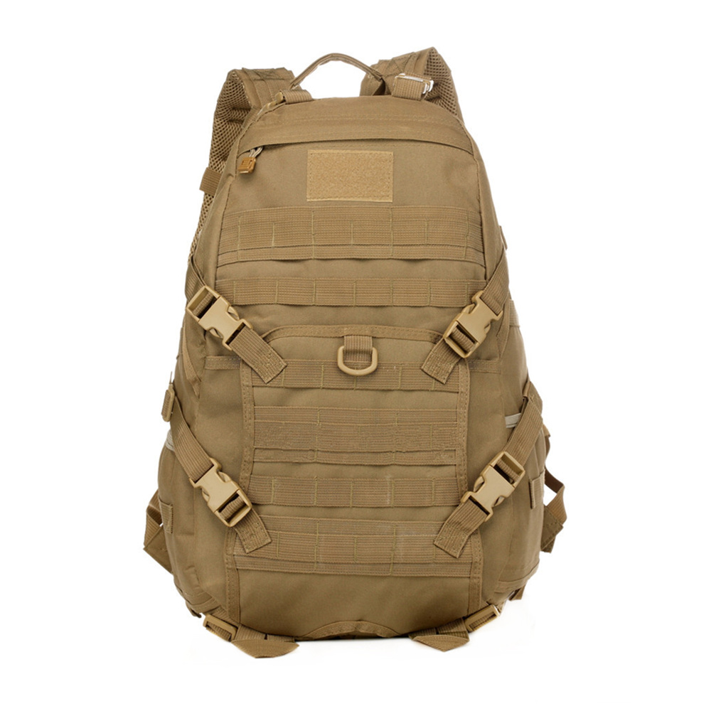 купить Top Quality TAD Tactical Assault Backpack Outdoor Camping Travel Maintaineering Bag Airsoft Molle Backpack по цене 2324.83 рублей