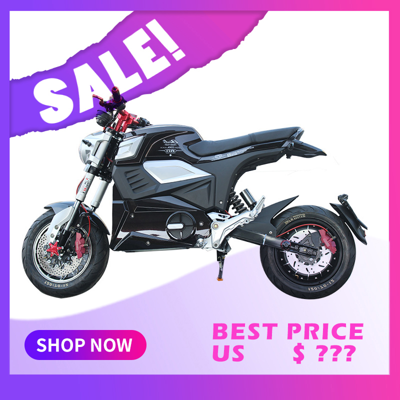 2019 moto électrique scooter électrique vélo Max charge 150 kg en alliage d'aluminium Ebike personnalisé moto bicicleta electrica vtt