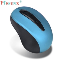 2 4GHz Wireless Mouse USB Optical Scroll Mice for Tablet Laptop Computer Finest jul22