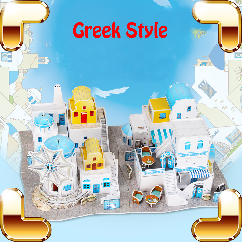 Greek Educational Toys 82