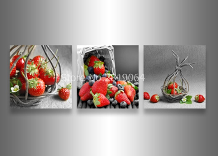 Modern Kitchen Paintings modern kitchen paintings promotion-shop for promotional modern