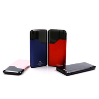 Original Suorin Air Starter Kit 400mah Built In Battery 2ml Cartridge Portable Vape New Version Suorin