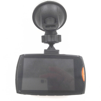 Car DVR G30B Dual Lens H 264 Front Camera Full HD 1080P Car Camera Recorder 1280
