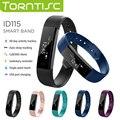 Torntisc ID115 Bluetooth Smartband 0.86 Дюймов OLED Экран Камеры Дистанционного Управления Фитнес Tracker для Android 4.4 iOS 7.1 или выше
