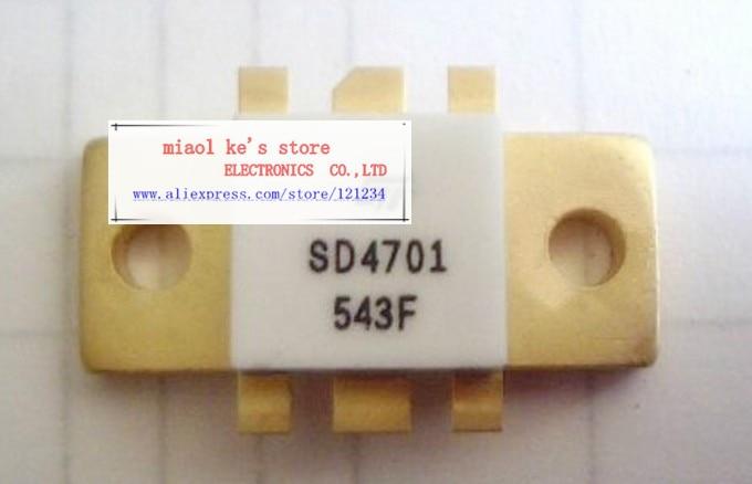 SD4701  sd4701 [ M169 ] 26-60V 10A 45W 960MHz - High quality original transistorSD4701  sd4701 [ M169 ] 26-60V 10A 45W 960MHz - High quality original transistor
