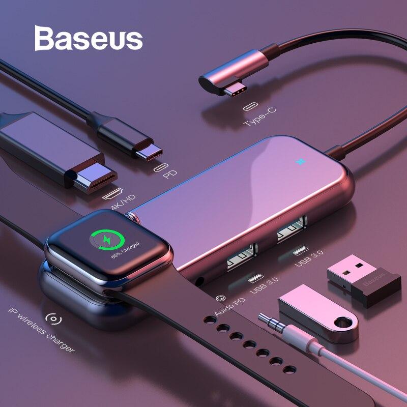 Purple Dynex Say It In Color 4-Port USB 2.0 Hub