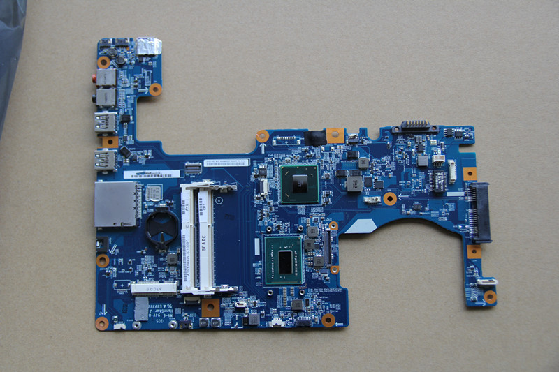 A1922900A For SONY SVJ202 MBX-275 Laptop motherboard V210 1P-0128500-8011 with I5-3337U CPU Onboard HM76 fully tested