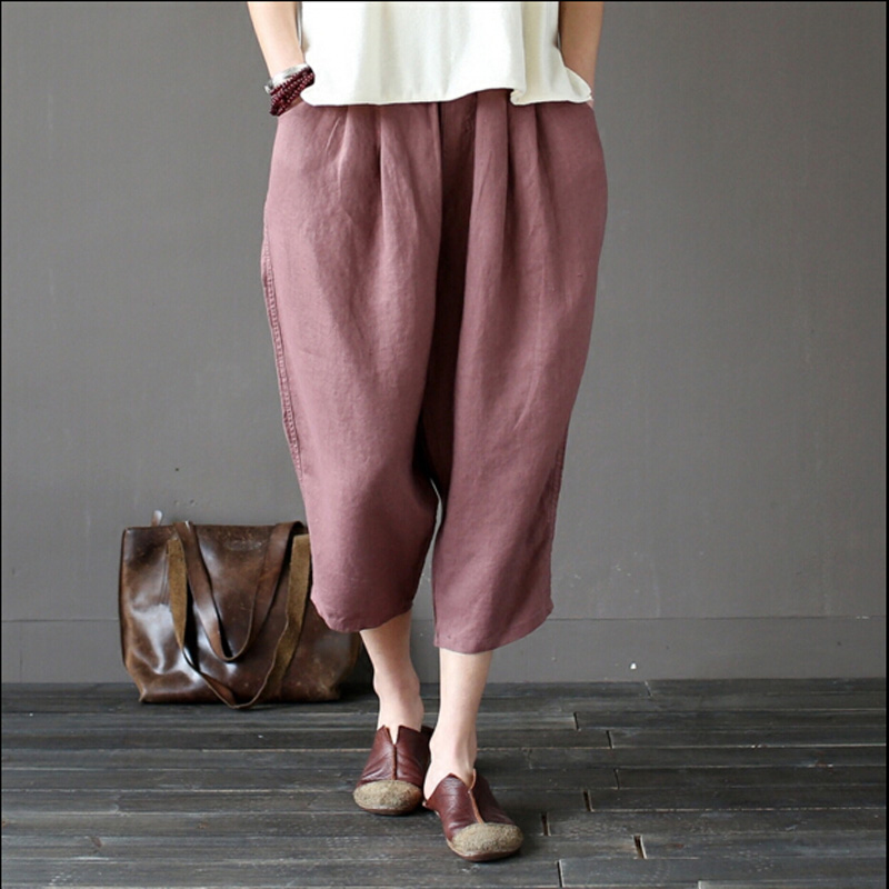 Popular Linen Pants Sale-Buy Cheap Linen Pants Sale lots from ...