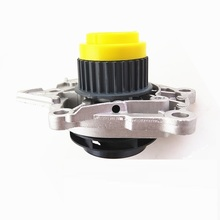 FHAWKEYEQ Impulsor Da Bomba de Água De Refrigeração Do Motor Para VW Beetle Golf Jetta Passat CC Scirocco Amarok Q3 Q5 A3 S3 A5 s5 A6 06 H 121 010