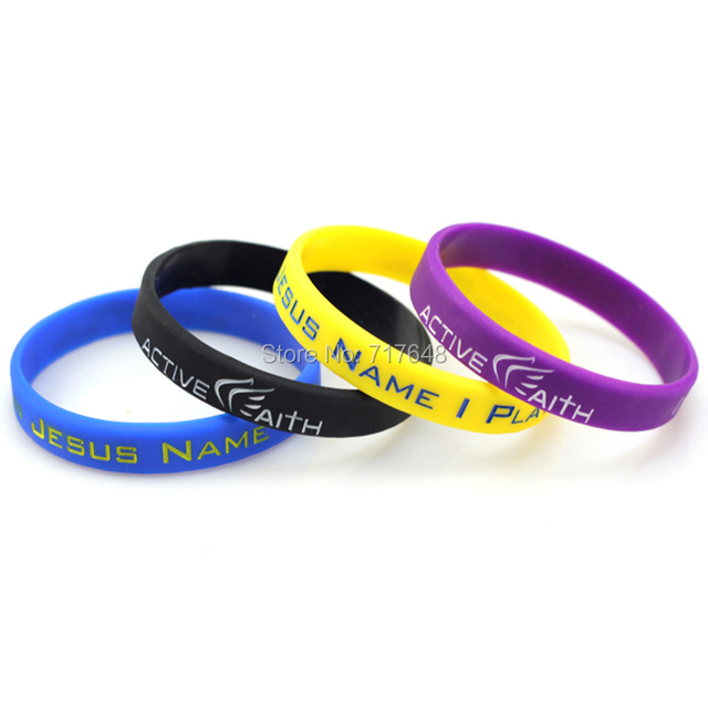 bands and bracelets silicone wristbands silicon blank