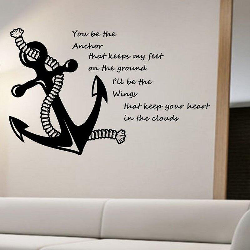 Anchor Wall Art popular anchor wall art-buy cheap anchor wall art lots from china