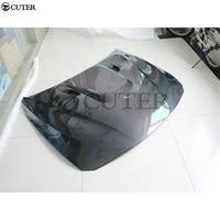 F30 M3 M4 Style Carbon fiber FRP Primer engine hood cover bonnet hoods for BMW F30 F35 F32 M3 style 2014 UP