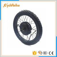 48 В В 96 в 3000 Вт Электрический велосипед концентратор моторное колесо 19 мотоцикл 80/100 19 шина