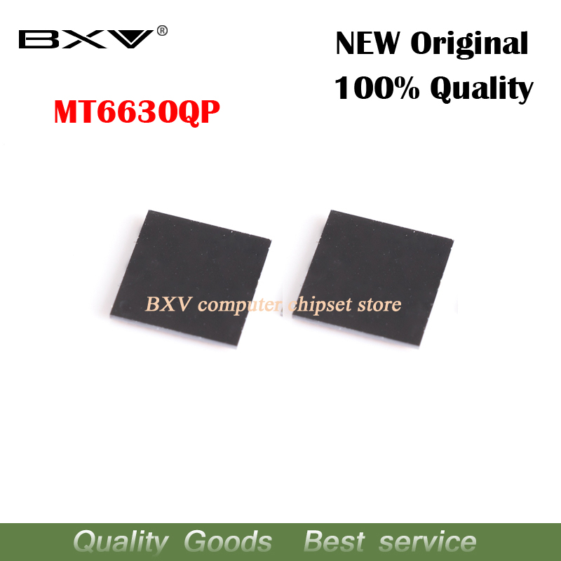 1pcs MT6630QP BGA new original laptop chip free shipping1pcs MT6630QP BGA new original laptop chip free shipping