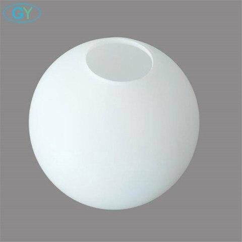 vidro leitoso e27 suporte da lampada para