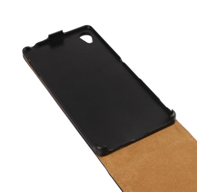 Funda de teléfono tipo clamshell para Sony Xperia Z4 E6553 funda de - Accesorios y repuestos para celulares - foto 4