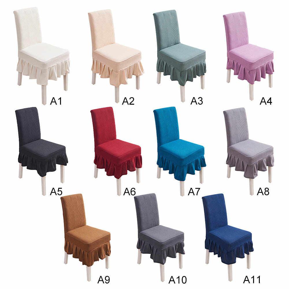 Эластичный офисный чехол на кресло из полиэфира рука стул пылезащитный чехол Свадебный Банкетный стул для отеля устойчивый чехол