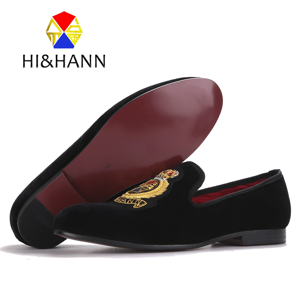2017 New men velvet shoes with Handmade Indian silk embroidery design British style smorking slippers Wedding Party male loafers 100 super cute little embroidery chinese embroidery handmade art design book