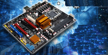 New original motherboard X58 Extreme boards LGA 1366 DDR3 24GB ATX mainboard for X5570 X5650 W5590 X5670 L5520 CPU