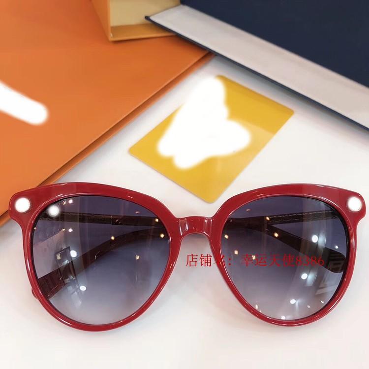 Y0450 Designer 5 Luxus Marke 2 1 Gläser Runway Sonnenbrille 7 Für 4 Frauen 2019 Carter 3 6 6znfXqf