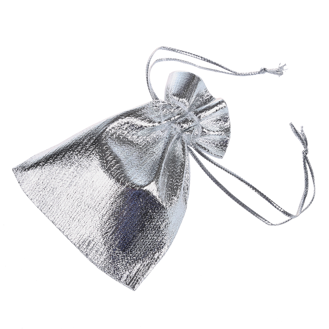 100 Pcs Organza Bag Jewelry Gift Bag 2.75 X 3.54 Inch