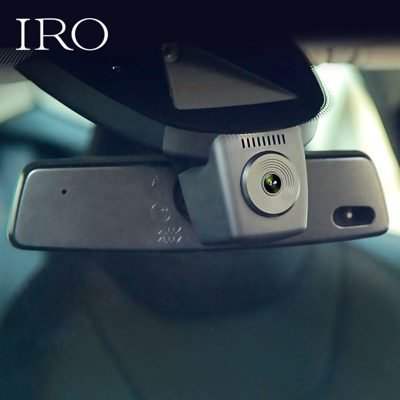IRO Dashcam For Tesla Model S AP1