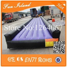 Free Shipping 12x2 7m Inflatable gym Mat Inflatable Self Inflating Air Mat Inflatable Air Track