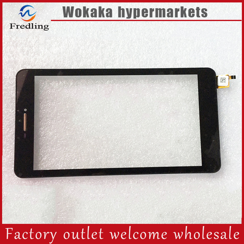 New 7'' inch For Acer Iconia Talk S A1-734 Tablet PC Touch Screen Digitizer Sensor Replacement Parts Free Shipping bqt 10 1 inch touch screen for acer iconia one 10 b3 a20 front sensor touch screen panel digitizer replacement with free tool
