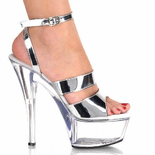 Aliexpress.com : Buy 2014 discount europen 6 inch high heels 2 ...
