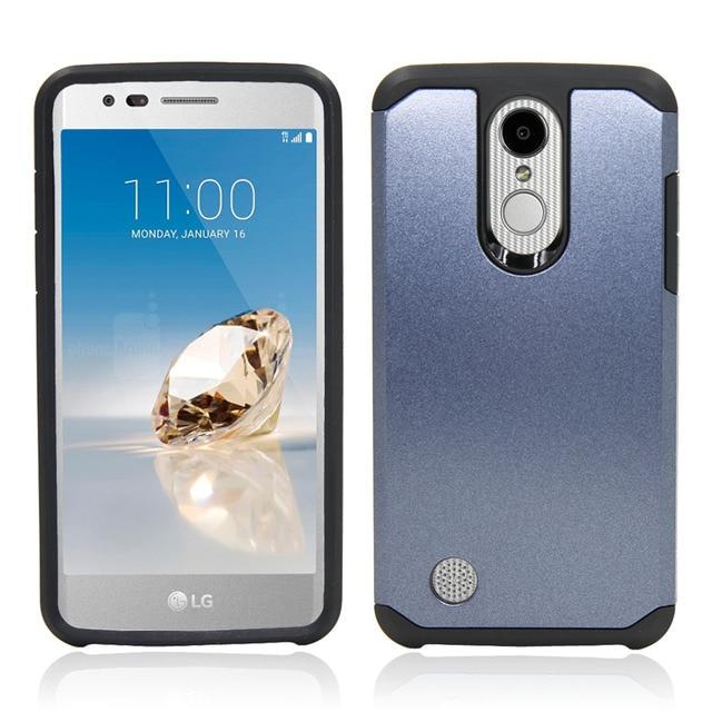 slate blue Phone case lg k20 5c64f482942dd