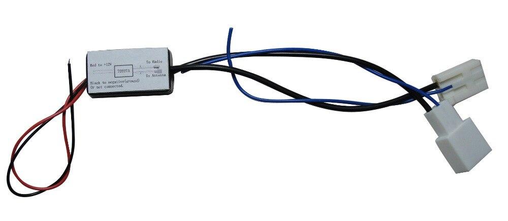20 MHz Autoradio FM-band EXpander Frequentieomvormer voor - Auto-elektronica - Foto 2