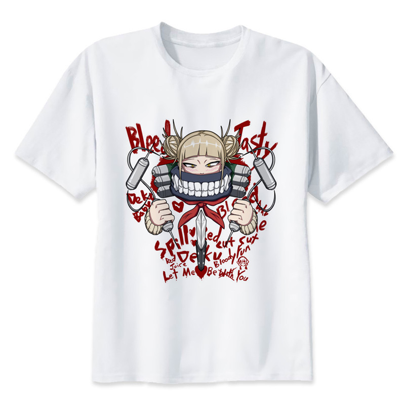 New Boku No Hero Academia Plus Ultra! Lines   T  -  shirt   For Male/female Fashion My Hero Academia Anime   T     Shirt   Short Sleeve Tops
