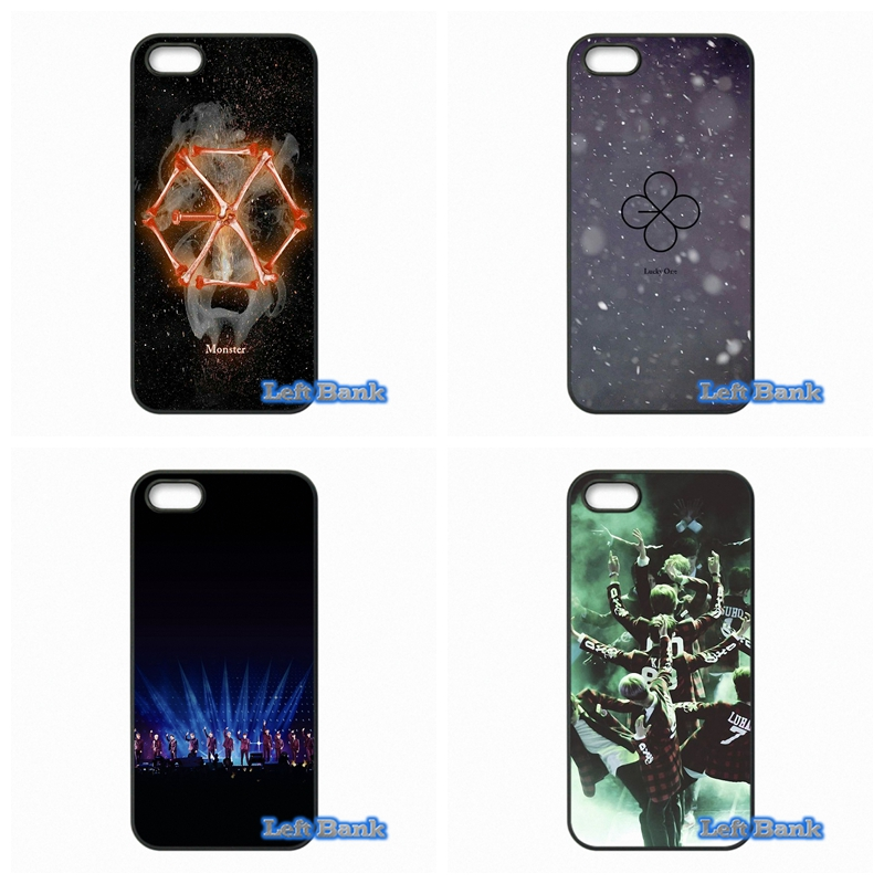pop band Exo Phone Cases Cover For LG L70 L90 K10 Google Nexus 4 5 6 6P For LG G2 G3 G4 G5 Mini G3S