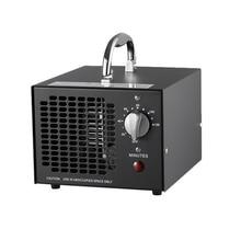 Ozone Generator 220v  Air Purifier Ozonator Machine Portable Ozonizer Home Cleaner Sterilizer Remove Formaldehyde