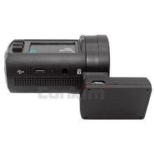 Conkim Ambarella A7 Dash Camera Car DVR With GPS 1296P